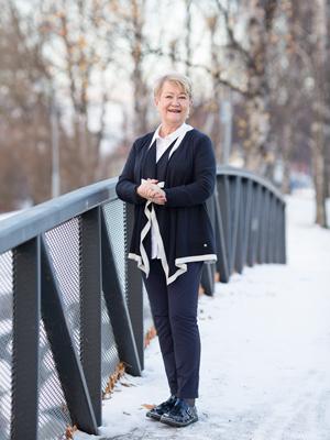 Leena Nousiainen